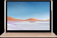 "Surface Laptop 3 - 13.5"""""""", Sandstone (Metal), i5, 8GB, 256GB"