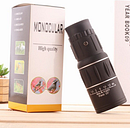 5.5 X 15cm Portable Telescope 16 X 52 High Definition Monocular