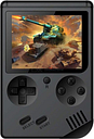 8 Bit Video Game Console Built-in 168 Classic Games Retro Mini Pocket Handheld Game Player For Child