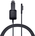 12V 2.58A Car Power Charger for Microsoft Surface PRO3 - Black