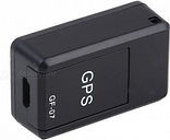 GF-07 Mini Real-time GPS Tracker Tracking Device Satellite Positioning