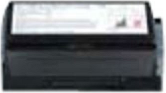 Dell - Toner cartridge - 1 x black - 3000 pages - Use and Return
