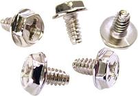 Startech Screws #6-32 X 1/4 Long - Pack Of 50 Uk