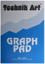 Technik Art Graph Pad 40lf A4 Xpg6