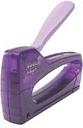 Rapesco Lightweight Tacker 813t Purple