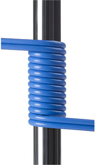 HPE Premier Flex LC/LC Multi-mode OM4 2 Fiber 5m Cable