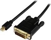 Startech.com (3 Feet) Mini Displayport To Dvi Active Adapter Converter