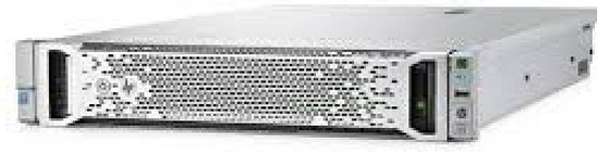 HPE ProLiant DL180 Gen9 8SFF Configure-to-order Server