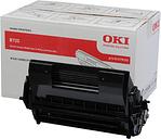 OKI B720 Black Toner Cartridge