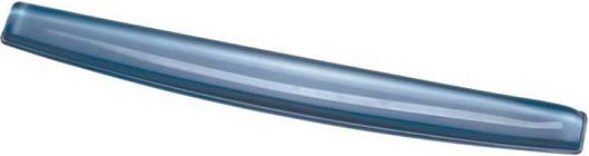 Fellowes Gel Wrist Rest - Crystals, Blue