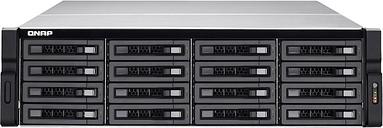 Qnap Ts-EC1680U-E3-4GE-R2 48TB (16 x 3TB Sgt-Enas) 16 Bay with 4GB Ram