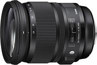 Sigma 24-105mm f/4.0 DG HSM Optical Stabilised Wide Telephoto Lens Nik