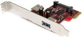 StarTech.com 2 port PCI Express SuperSpeed USB 3.0 Card