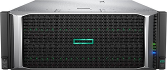 HPE ProLiant DL580 Gen10 Performance Xeon Platinum 8164 2GHz 256GB RAM
