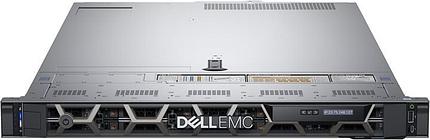 Dell EMC PowerEdge R640 Server - 1U Rack Mountable