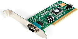Startech 1 Port 16550 Serial PCI Card