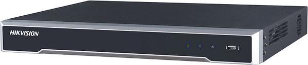 Hikvision Pro Series 16 Channel 1U 16-PoE 4K NVR