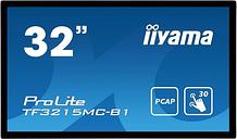 Iiyama ProLite TF3215MC-B1 - 32'' LED Touch Screen Monitor -