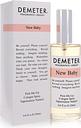 Demeter New Baby Perfume by Demeter 120 ml Cologne Spray for Women