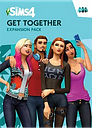 The Sims 4 Get Together Expansion Pack