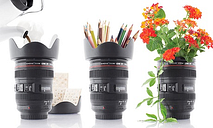 One, Two or Four of Camera Lens Cup