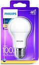 Philips LED E27 Edison Screw Light Bulb