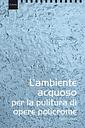 L' ambiente acquoso per il trattamento di opere policrome