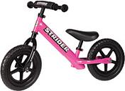 Strider Sports International Inc. 12 Sport No-Pedal Pink Bike