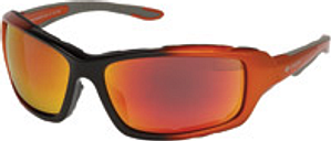 Chap'el Padded Orange Frame with Red RV Lens