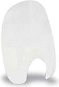 """Memphis Shades Fats 21"""" Tall Clear Replacement Plastic for 9"""" Headlight"""