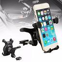Adjustable 360° Rotation Car Air Vent Mount Phone Holder Mobile Phone Accessories Bracket