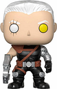 Funko Pop Marvel Cable