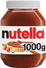 Nutella Hazelnut Chocolate Spread 1Kg