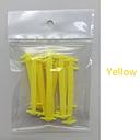 Patente nuevo lazo de silicona libre encaje creativo encaje de silicona perezoso