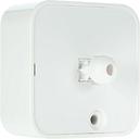Detector infrarrojo pasivo del sensor PIR inalámbrico 433MHz para el sistema de seguridad de la alarma (paquete de 10)