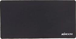 Kkmoon 800 * 400 * 3 mm goma velocidad Juegos juego Mouse ratones Pad alfombra de escritorio