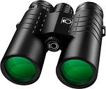 Telescopio de binoculares K&F CONCEPT 10X42 HD