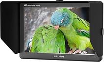 Transmisión de señal HDMI para cámara de video LILLIPUT A8 4K para cámara de video DSLR
