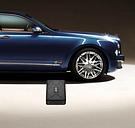 TK915 Mini impermeable para coche Potente imán GPS Tracker