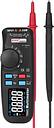 El multímetro digital BSIDE ADM92CL 6000 cuenta el medidor multi automático de rango automático