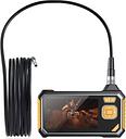 Inskam113 endoscopio portátil de mano de 3 pulgadas con pantalla LCD color 3m