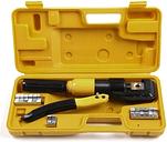 Herramienta de engarce hidráulica Alicate de engarce hidráulico Herramientas de compresión hidráulica Rango YQK-70 4-70㎜² Presión 6T