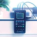 Osciloscopio digital portátil 3 en 1 Hantek 2D72 + generador de forma de onda + multímetro