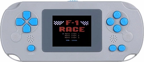 Consola de juegos portátil portátil 268 juegos clásicos incorporados