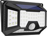 Luz de seguridad solar 66LED