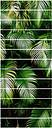 Etiqueta engomada de la escalera de 13 PC / Set 3D