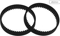 Correa dentada de ciclo cerrado Aibecy GT2