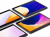 ALLDOCUBE M5XS Tableta 4G LTE Tarjeta SIM dual Phablet Teléfono MTK X27 (MT6797X)