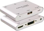 2018 Nieuwe Voor Lightning Digital AV HDMI Adaptador inteligente 4 k