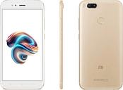 Xiaomi Mi A1 Phablet versión global 4G-LTE Smartphone